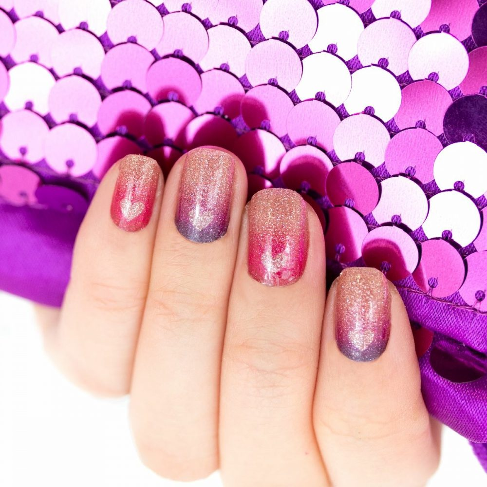 Color Streets Nails Strips Work of Fine Art